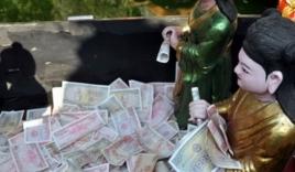 Đổi tiền lẻ đi lễ chùa là đúng hay sai?