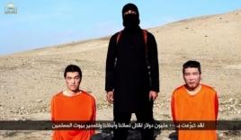 Nhật giữ lập trường cứng rắn, quyết không trả tiền chuộc cho IS
