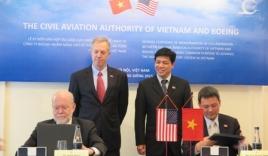 Việt Nam sẽ sớm thiết lập đường bay thẳng tới Mỹ vào cuối năm 2015