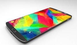 Lộ thiết kế đẹp hút hồn của Galaxy S6