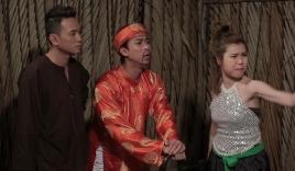 Thằng phá hoại: Trailer phim ca nhạc hài Tết của Hàn Thái Tú