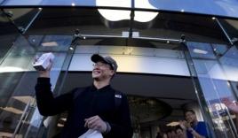 IPhone được người Trung Quốc xem là quà tặng cao cấp hạng 1