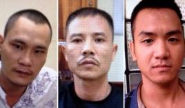 Cựu Phó ban Tổ chức Quận ủy Cầu Giấy bị truy tố tội giết người