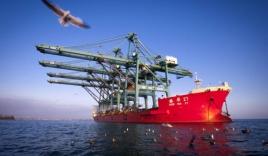 Đài Loan thuê tàu Trung Quốc chuyển vật liệu tới xây đảo Ba Bình