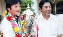 Vĩnh biệt ông Nguyễn Bá Thanh - Người cha đỡ đầu của bóng đá Đà Nẵng