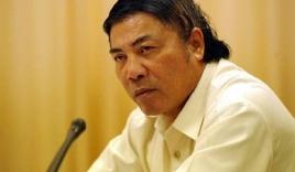 Sức khỏe ông Nguyễn Bá Thanh chuyển xấu: Ăn uống phải qua đường truyền