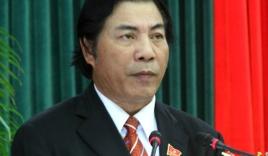 Ông Nguyễn Bá Thanh từ trần