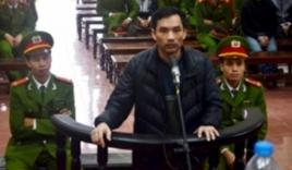 """Sự thật về tiến sỹ luật tham gia 'chạy án' vụ """"trùm"""" ma túy Vũ Ngọc Sơn"""