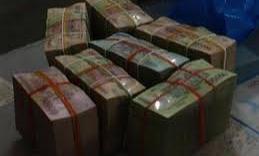 Thiếu tiền tiêu xài hai anh em 'dàn trận' cướp 220 triệu đồng