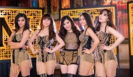Hương Tràm tiếp tục sexy, nóng bỏng trong MV mới
