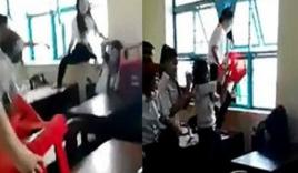 Vụ nữ sinh bị đánh hội đồng: 7 học sinh sẽ đối mặt với những hình phạt nào?