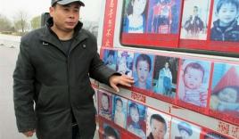 Hàng trăm nghìn trẻ em Trung Quốc bị rao bán trên mạng