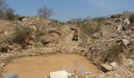 Ngưng tìm kho vàng 4.000 tấn: Cụ Tiệp không chấp nhận việc dừng lại?