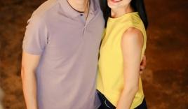 Những bà bầu được chồng cưng chiều nhất showbiz Việt