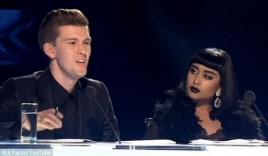 Hai giám khảo X –Factor bị rời vị trí ghế nóng vì lãng mạ thí sinh