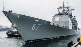 Mỹ kêu gọi các nước ASEAN tuần tra chung trên Biển Đông