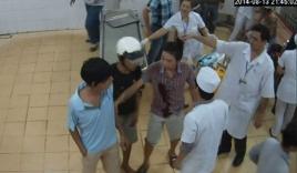Đối tượng cuối cùng trong vụ gây rối tại Bệnh viện Lâm Đồng ra đầu thú