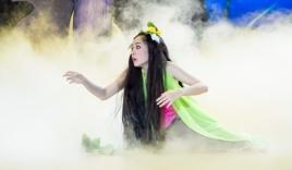 Chi Pu ấn tượng khi 'hoá điên' nhập vai 'Xuý Vân giả dại'