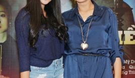 Tam Triều Dâng khoe mẹ Mỹ Duyên trẻ đẹp như hai chị em