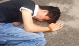 Nghi vấn CSGT đánh người: CA Hải Phòng lên tiếng
