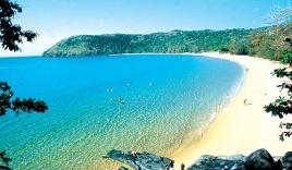 """5 bãi biển """"hot"""" nhất trong mùa du lịch 30/4- 1/5 tại Việt Nam"""