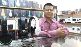 Kinh doanh online: Thu nhập 500 triệu/tháng