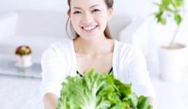 Những thực phẩm lợi sữa, giảm mỡ bụng sau khi sinh em bé