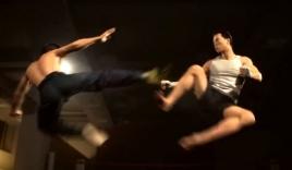 'Cuộc giao đấu thần kỳ': Chung Tử Đơn với Lý Tiểu Long