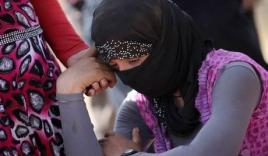 """IS và những chiêu """"hành"""" nô lệ tình dục ghê rợn"""