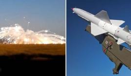 Báo Anh: Phóng sai tên lửa, 6 kỹ thuật viên Nga thiệt mạng?