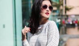 Hoa hậu Triệu Thị Hà: 'Tôi không sợ bị gắn mác hư hỏng'