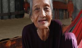 Cuộc sống của cụ bà cao tuổi nhất Việt Nam qua lời kể con gái