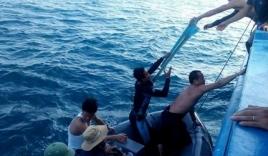Máy bay SU-22 rơi: Đã tìm thấy thi thể phi công Nguyễn Anh Tú