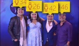Thu Minh trẻ hơn trông thấy, Phương Trinh già dặn hơn so với tuổi thật