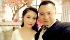 Cận cảnh người vợ thứ 2 xinh đẹp của Tự Long