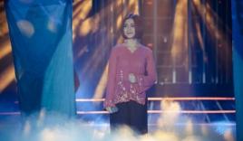 Hòa Minzy đứng hình khi Hoài Linh khuyên đổi nghệ danh
