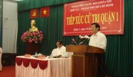 Chủ tịch nước: Không có chuyện sợ hay không sợ trong tình hình Biển Đông