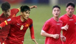 19h00 tối nay, trực tiếp Việt Nam vs CHDCND Triều Tiên