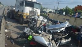Lời khai của tài xế gây tai nạn thảm khốc 5 người tử vong