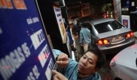 Giá xăng sắp giảm sau 3 lần tăng?