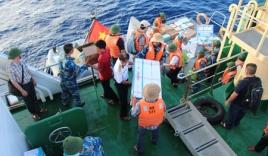 Đề xuất Bộ Quốc phòng hỗ trợ tàu mở tuyến du lịch Trường Sa