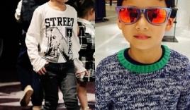 Cuộc sống của những nhóc tì nhà sao Việt