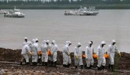 Báo Mỹ nói Trung Quốc bưng bít thông tin vụ chìm tàu
