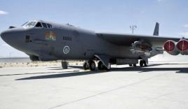 Tiết lộ tên lửa 'khủng' có thể bay xuyên nước Mỹ trong nửa giờ
