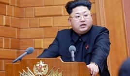 Kim Jong-un bổ nhiệm Bộ trưởng Quốc phòng mới