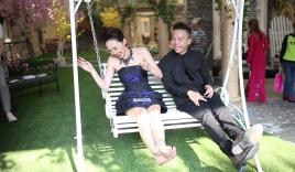 Sự thật mối quan hệ thân thiết giữa Tóc Tiên và Hoàng Touliver