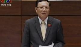 Chủ tịch Quốc hội khen Bộ trưởng Giáo dục trả lời 'mượt mà, êm dịu'