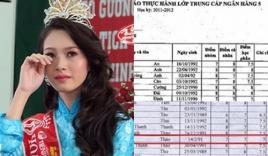 Soi trình độ học vấn của những hoa hậu Việt