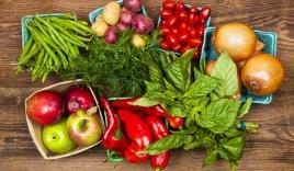 10 tác nhân khiến rau mất đi chất dinh dưỡng