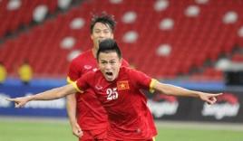 Video U23 Việt Nam vs U23 Indonesia: Huy Toàn nâng tỷ số lên 2-0
